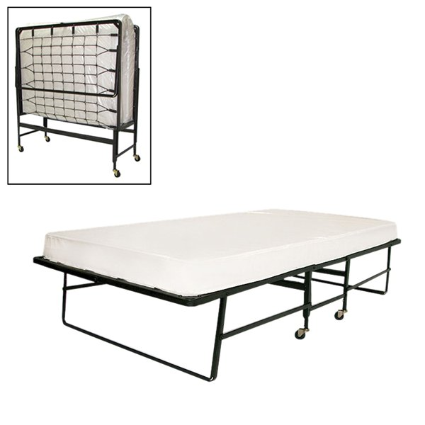 GB-MT-ROLL-39 - Rollaway Bed With Twin Size Mattress ...